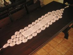 Caminho de mesa / trilho de mesa cod a53