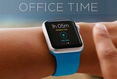 office time treaker
