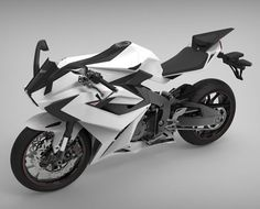 2015 Chak Motors Molot : A Custom Futuristic Superbike From Modified Honda CBR 1000RR ABS
