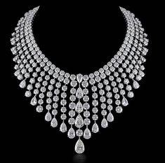 Necklaces – Page 2 – Modern Jewelry High Jewelry, I Love Jewelry, Modern Jewelry, Jewelry Design, Jewelry Necklaces, Bracelets, Diamond Girl, Schmuck Design, Jewelry