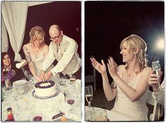 Sarah & Josh's Bainbridge Island Wedding