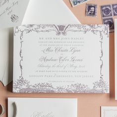 Lucky-Luxe-Couture-Correspondence-Marie-Antoinette-Wedding-Invitation-OSBP2