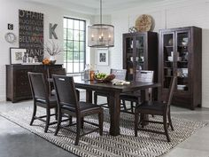 Magnussen Home Furnishings Inc.   Home Furniture   Bedroom Furniture   Dining Furniture   Bedroom Furniture   Tables > Group Detail