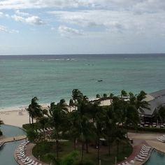 Blue Bahamas