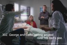My Favorite Grey's Moments - Grey's Anatomy Greys Anatomy Episodes, Greys Anatomy Funny, Greys Anatomy Facts, Grey Anatomy Quotes, Thats 70 Show, Lexie Grey, Grey Quotes, First Boyfriend, Dark And Twisty
