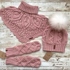 Crochet Baby Clothes, Crochet Baby Hats, Knitted Hats, Crochet Beanie Pattern, Knit Crochet, Loom Knitting, Baby Knitting, Knitting Designs, Knitting Projects