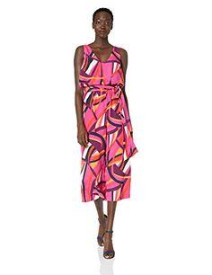 a64731611b1e Trina Trina Turk Women s Dizzy Culotte Jumpsuit