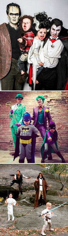 Neil Patrick Harris And His Family Have, Over The Last Few Years, Become The Undisputed Champions Of Halloween Costumes