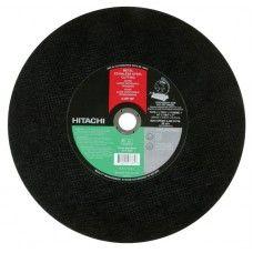 14 inch chop saw wheel 355 X 2.8 X 25 MM, 702114