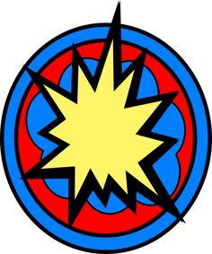 superhero-printables-pow.png 498 × 598 bildepunkter