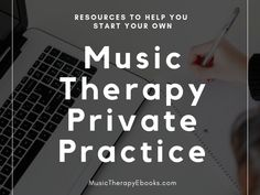 Looking to start a private practice? Check out these helpful resources! Harmony Music, Private Practice, Music Therapy, Psychology, Ebooks, Learning, Business, Heart, Check