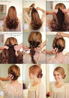 Strange Haircolor Shape And Valentines On Pinterest Hairstyle Inspiration Daily Dogsangcom