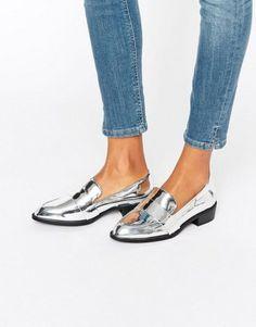 Verspielte Clarks Damen Schuhe Coll Island Damen Slipper