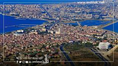 Buyukcekmece: Small Istanbul in the Heart of the Greater Istanbul Apartments For Sale, In The Heart, Antalya, In A Heartbeat, Istanbul, City Photo, Coast, Modern, Life