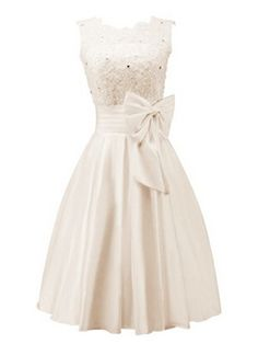 The Charming Beading Homecoming Dresses,A-Line Graduation Dresses,Homecoming Dress,Short/Mini Pretty Homecoming Dresses, Ivory Prom Dresses, Short Graduation Dresses, Prom Dresses For Sale, Grad Dresses, Dresses For Teens, Cute Dresses, Beautiful Dresses, Formal Dresses