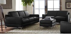 Denver by Natuzzi Editions