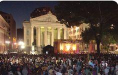 Crescent City Blues & BBQ Festival, New Orleans Lafayette Square, New Orleans Music, Crescent City, Louisiana, Proposal Ideas, Dolores Park, Festivals, Blues, Louisiana Tattoo