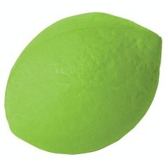 Lime shaped fruit stress reliever helps relieve stress and promotes healthy eating habits! Show your support for customers and employees trying to get healthy with your personalized citrus! Great for grocery stores, gyms, and dieticians!
