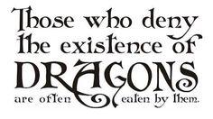 # DRAGON