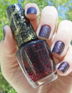 OPI - Stay In The Night Opi, Nail Polish, Night, Nails, Beauty, Finger Nails, Ongles, Manicure, Nail