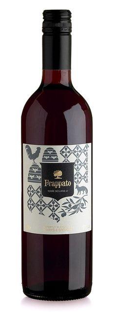 Sexy Sicilian: Frappato 2013 £8.00...