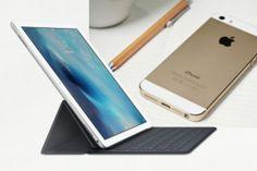 iPhone SE และ iPad Pro 9.7 นิ้ว จะเปิดตัว 22 มีนาคมนี้