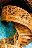 Old Spiral Stairs Stock Photo - Image: 5159750
