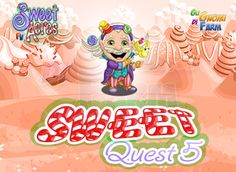 Sweet Acres Quest 5