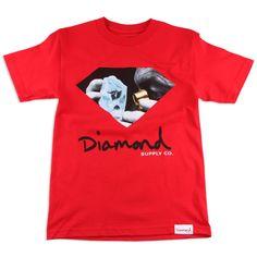 Diamond Supply Co. Scope T Shirt