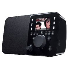 Logitech Squeezebox Radio Music Player Review | Bluezoome - Consumer Reviews #Logitech_Squeezebox_Radio #Music_Radios #Logitech_Radios #Squeezebox_Radios #FM_Radios