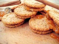 Brunch Recipes, Baby Food Recipes, Cookie Recipes, Breakfast Recipes, Healthy Cookies, Healthy Sweets, Healthy Food, Greek Recipes, Desert Recipes
