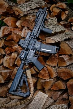 """Accurate Armory 10.3"""" SBR by S.Dobbins"""