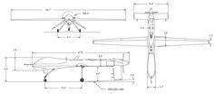 drone predator minimum curvature flight trajectory military - Google Search