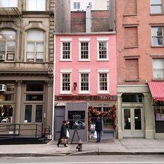 New York City's Prettiest Restaurants