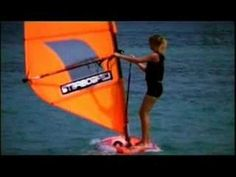 starboard make this video in order to make an intro to windsurf