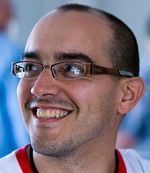 Dave McClure has taken a slightly different path towards the funding of startups. He gets in early in a lot of company's and expects about a third to fail. He didn't start investing as a venture capitalist until a little later in life and wasn't sure if he was already too old. Dave's story runs through some of Silicon Valley's best companies Facebook, PayPal, Mint.com, Simply Hired and others.