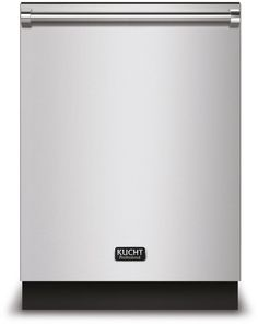 """Kucht K6502D 24"""" Professional Series Built In Fully Integrated Dishwasher"""
