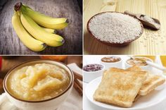 BRAT Diet from 10 Natural Ways to Settle Your Stomach (Slideshow)