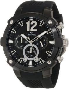 Reloj Viceroy Magnum 47633-55 Hombre Negro #relojes #viceroy