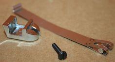 Bimba D-35875-10 Band Mount Cylinder Switch Hardware Kit for Pneumatic Cylinders #Bimba