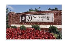 Blackman Farm by Centex Homes in Murfreesboro, Tennessee