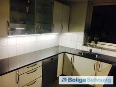 Sankt Jørgens Gade 8, 5., 9000 Aalborg - Central Penthouse lejlighed #ejerlejlighed #ejerbolig #aalborg #selvsalg #boligsalg #boligdk