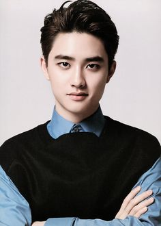 Kyungsoo 경수 (D.O. 디오) ♬ from EXO 엑소