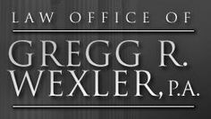 Car Accident & Bankruptcy Lawyer. Law Office of Gregg R. Wexler, P.A. 2112 S Congress Ave # 208 West Palm Beach, Florida 33406. (561) 641-8020. For more than 20 years, Gregg R. Wexler, P.A. has provided a safeguard for the interests and rights of individuals and families in regards to auto accidents & bankruptcy. http://www.greggwexlerlaw.com