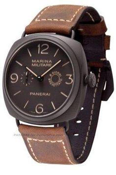 Panerai Radiomir Marina Militare 8 Giorni...if I ever actually wore a watch