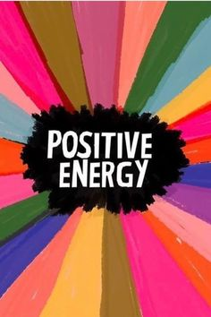 Positive energy only.
