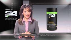 Herbalife24: Rebuild Strength (Español)