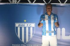 Sem temer adversários, capitão Marquinhos quer colocar nova camisa do Avaí na história do clube +http://brml.co/1BDGOKK