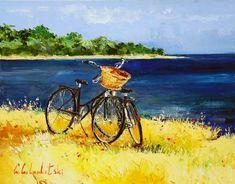 Por Amor al Arte: Gleb Goloubetski el pintor de Contrastes.