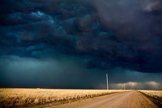 Lovely Sky Monsters - In Focus - The Atlantic